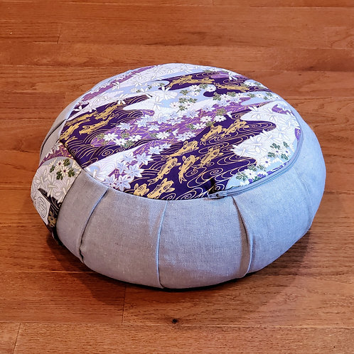 Dreams Meditation Cushion with Removable Insert
