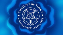 The Duke of York's Community Initiative Award 2017
