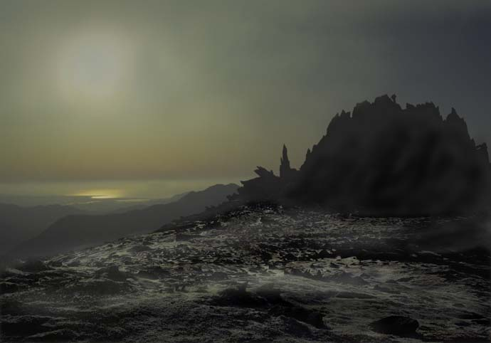 landscapes_the_glyders