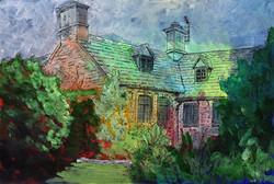 Steeple Manor