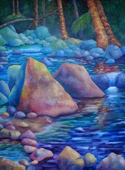 Costa Rica Savegre River