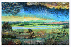 Arne triptych