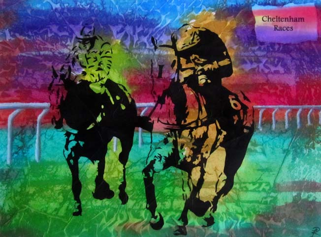two_horses_screen_print_1