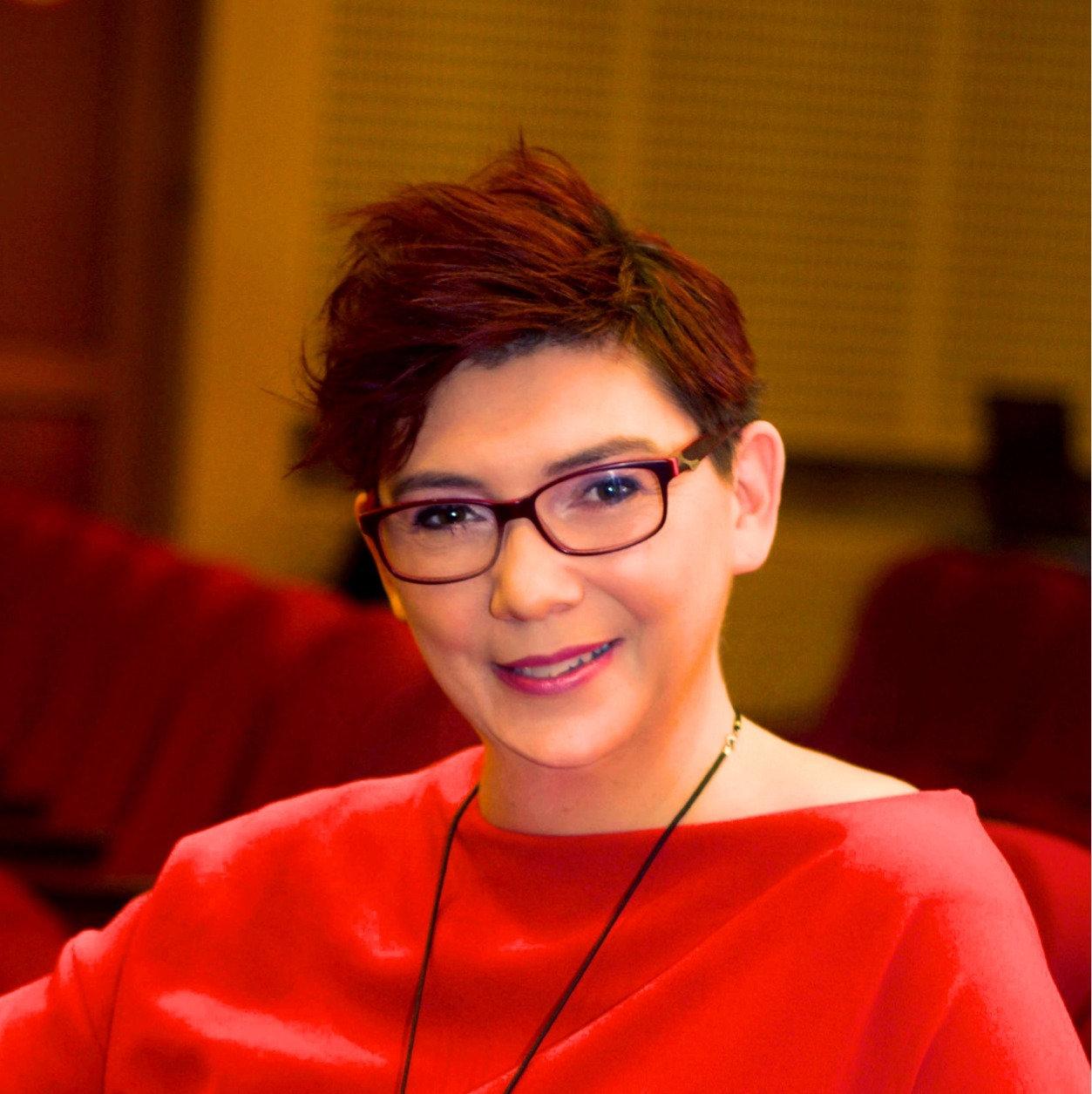 Konsultacja z Aliną Kaźmierczak