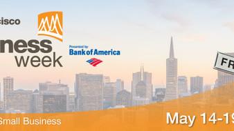 SAN FRANCISCO SMALL BUSINESS WEEK 2018