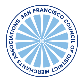 ISMA Joins The San Francisco Council of District Merchants Associations
