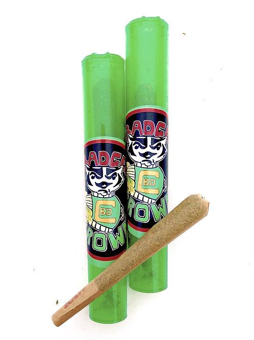 Bubble Gum Pre-Roll