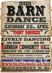 Dance your socks off in Barnham!