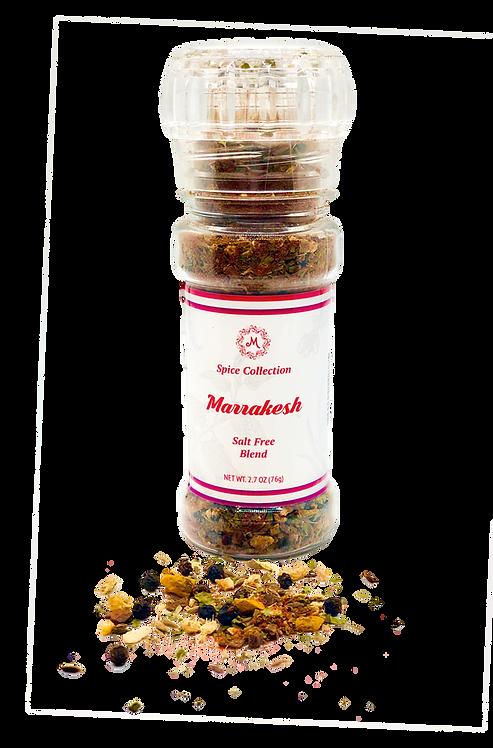 Marrakesh Salt Free Spice Blend