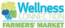 Wellness-Connection-FArmers-Market-Logo-
