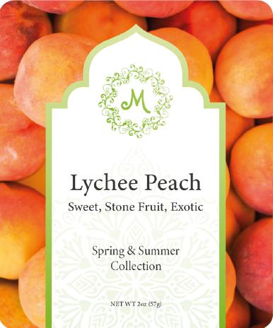 Lychee Peach