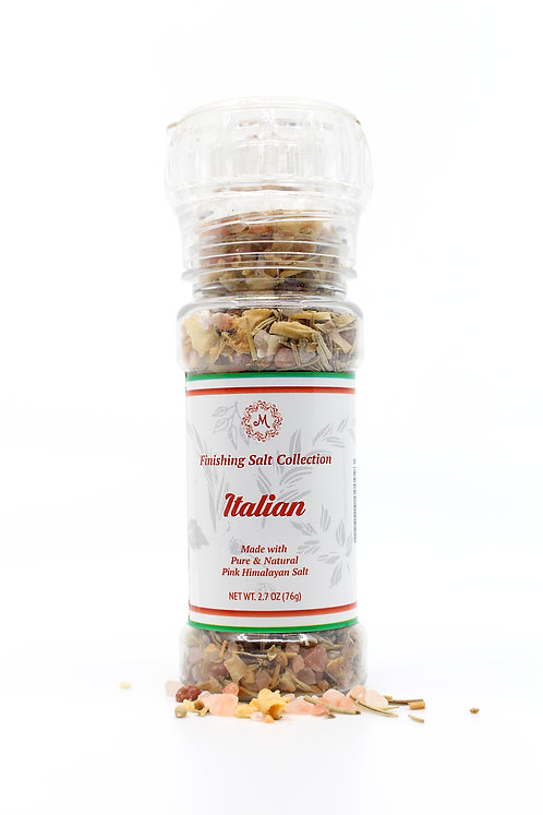 Italian Finishing Salt