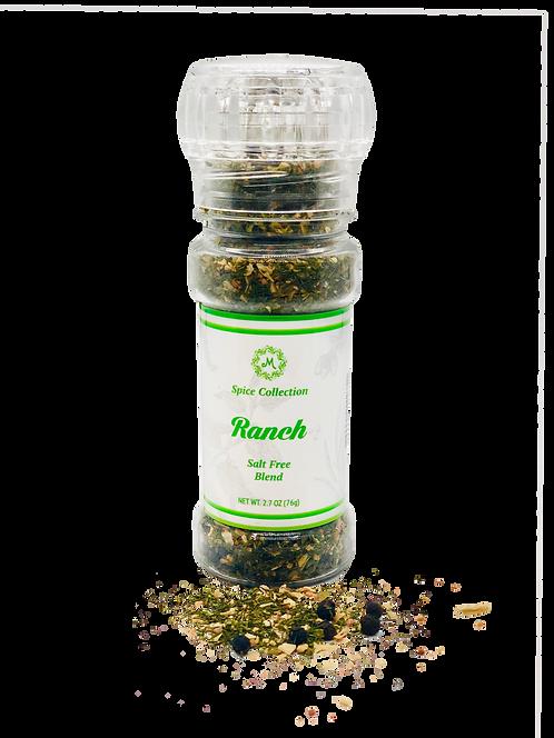 Ranch Salt Free Spice Blend