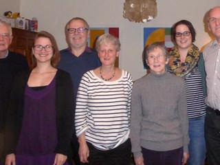 Swiss Club Edinburgh Committee