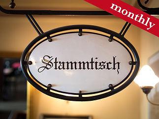 2013_Stammtisch_sign_Munich_pub_monthly.