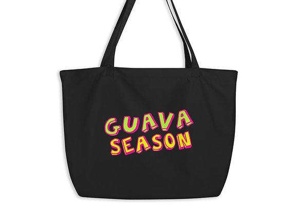 Guava Season Large Organic Bag