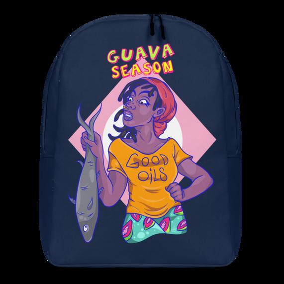 Guava Season #3 Minimalist Backpack