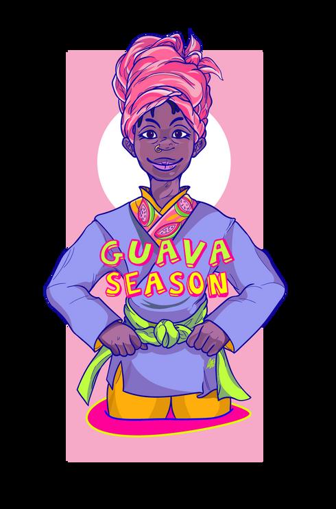 Guava Season #1