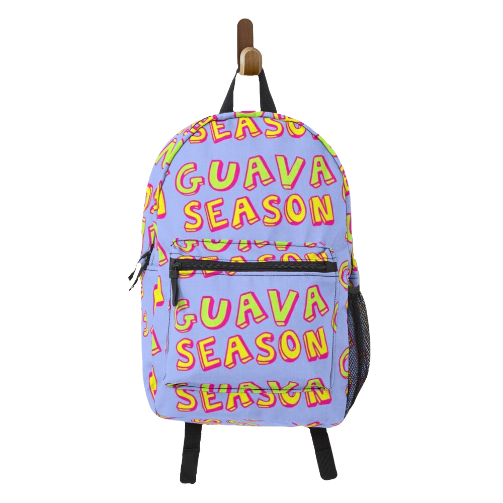 Guava Season Backpack