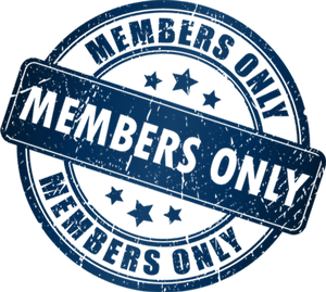 Members Only Area