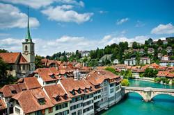 Швейцария, Берн