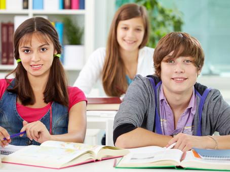 Школьников проверили на знание иностранных языков