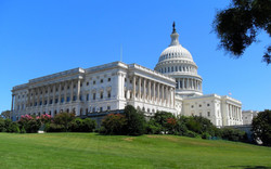 США, Вашингтон, Капитолий