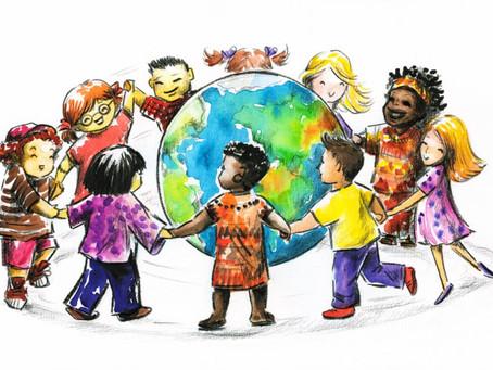 Дорогие друзья! С Днем согласия и примирения!