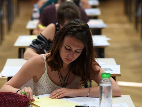 Новые названия Кембриджских экзаменов