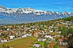 Лихтенштейн, Вадуц