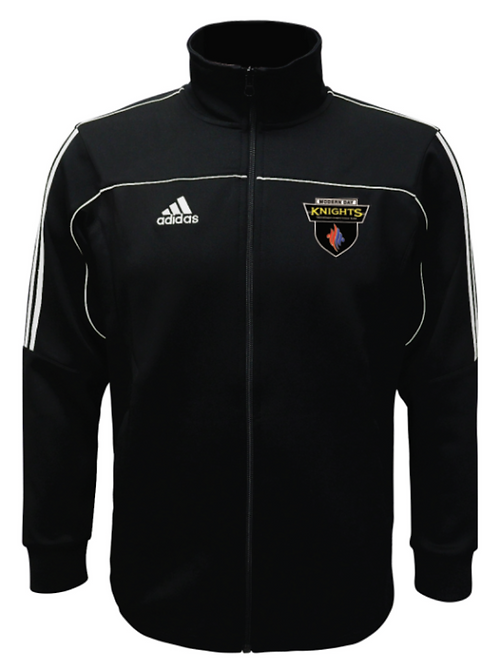 New MDK Jacket