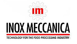 Inox Meccanica Logo, E-Tek Processing and Packaging Innovations