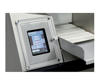 Guenther Pi 54 screen E-Tek Processing and Packaging Innovations