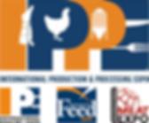 International productio and processing expo logo