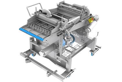 Alco Foods Battering Machine Type APN