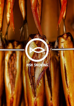 Emerson-Technik Fish Smoking