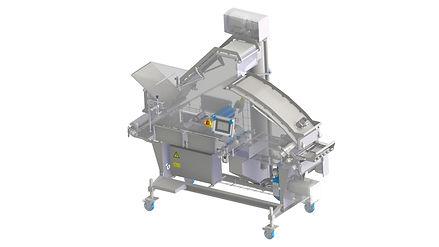 Alco Food Machines Breader Type APT