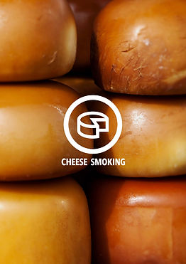 Emerson-Technik Cheese Smoking
