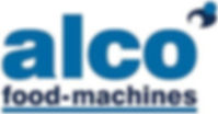 Alco Food-Machines Logo
