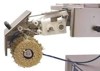 International Clip DKS 15/12 E-tek food processing and packaging innovations