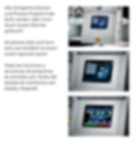 Guenther PI Tandem and Duo screens E-Tek Processing and Packaging Innovations