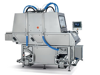 Guenther PI tandem and Duo servo injector E-Tek Processing and Packaging Innovations