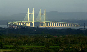 Severn Crossing to become free
