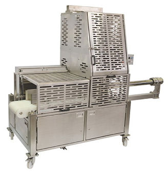 IC 800 XXL E-tek food processing and packaging innovations