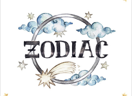What is your zodiac sign?