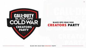 CoDBOCW CREATORS PARTY