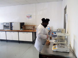 Set Point Labs - Cape Town - Technician