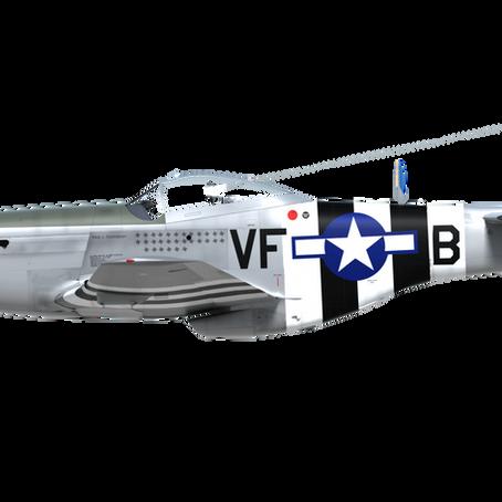 P-51 Profiles!