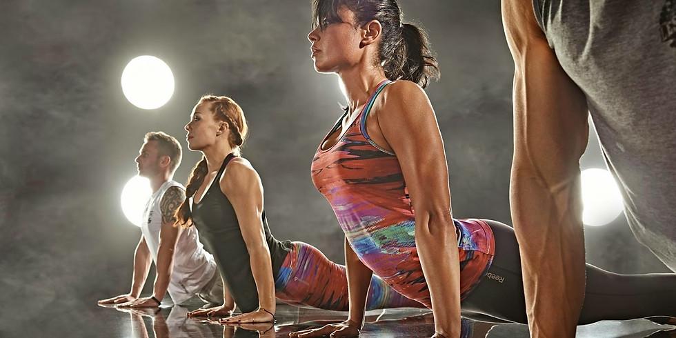 Yoga 18:00h (Online)