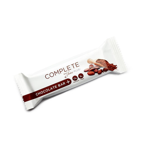 Complete by Juice Plus+® ​Chokolate Bar (60 Bars)